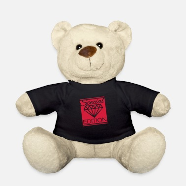 Gold special_edition_diamond_fe1 - Teddy Bear