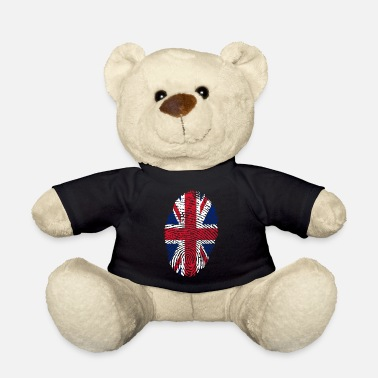 Uk Fingerprint - UK - Teddybeer