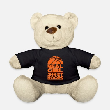 European Championship English League Championship Basketball - Teddy Bear