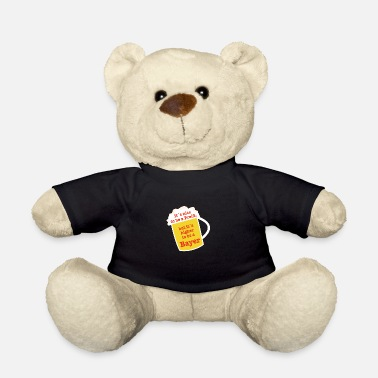 Bavarian Bavarian - Teddy Bear