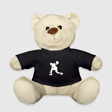Simaz's Sports - Teddy Bear