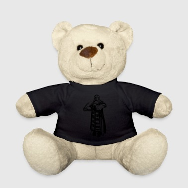 Judge Vintage - Teddy Bear