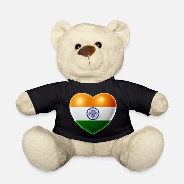 Indie Heart (India / India) - Bamse
