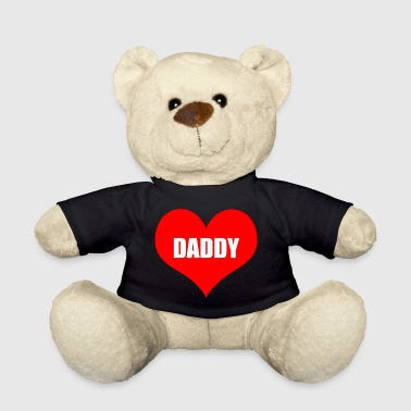 daddy - Teddy Bear
