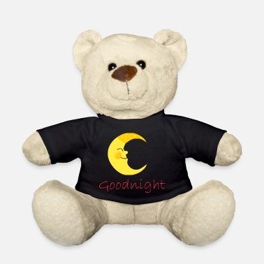 Ordina Online Peluche Con Tema Buonanotte Spreadshirt