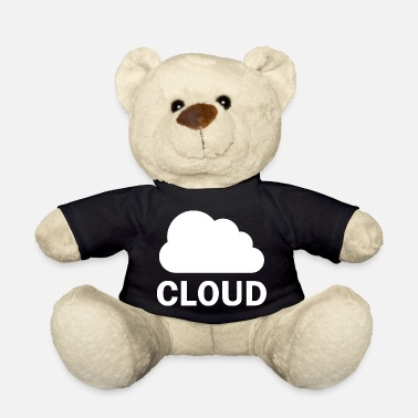 Cloud Cloud - cloud - Teddy Bear