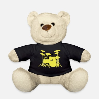 Mapex Drums - Teddy Bear