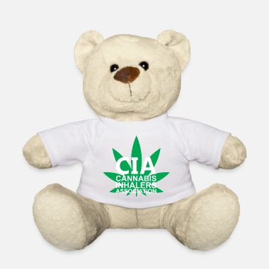 Association Cannabis Inhalers Association - Nalle