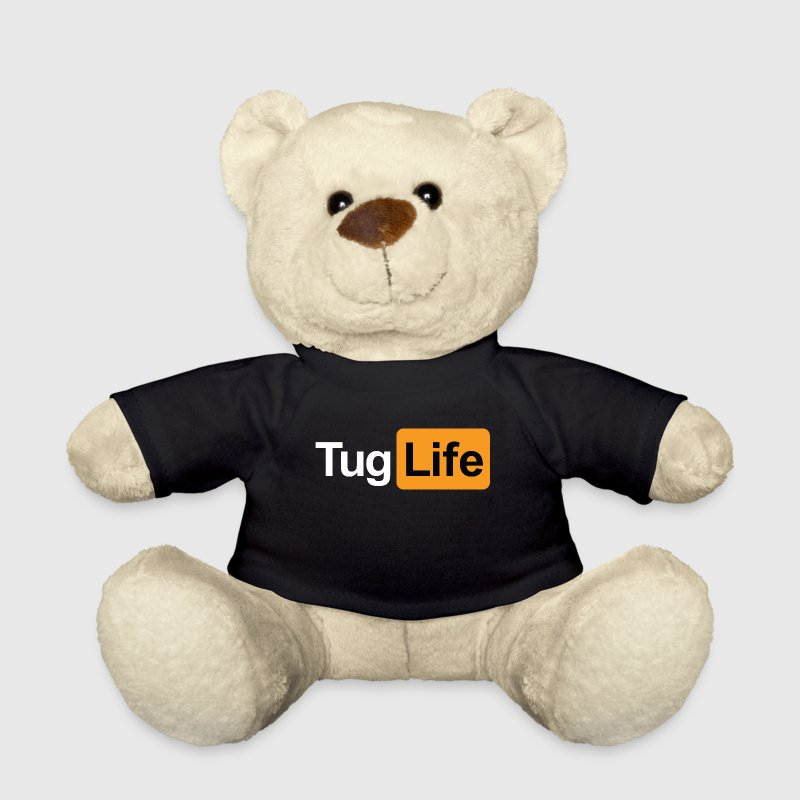 Tug Life - Porn Addict - Teddy Bear