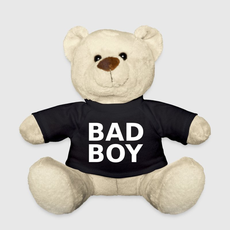 Bad Boy - Teddy Bear