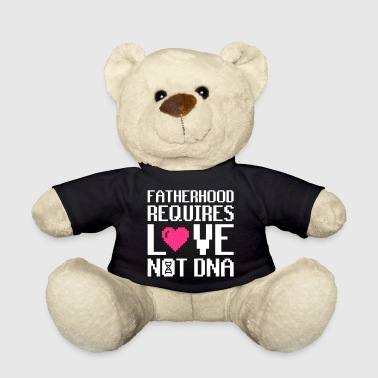 Men's Stepdad fathers day gifts - Teddy Bear
