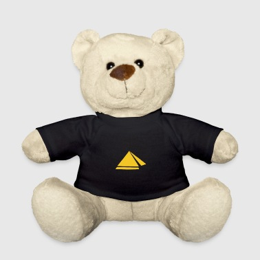 pyramid - Teddy Bear