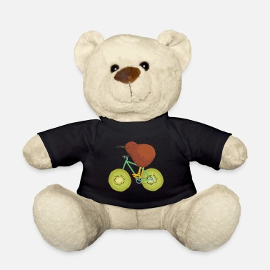 Kiwi kiwi - Teddy Bear