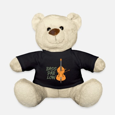 Double Bass double bass - Teddy Bear