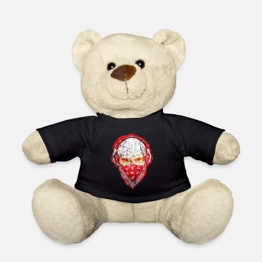 Idee Schedel schedel idee idee idee - Teddy