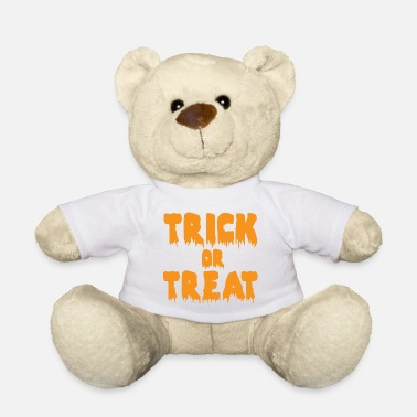 Trick Or Treat Trick or Treat - Nalle