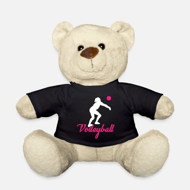 Volley sport - Bamse