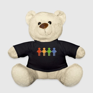 community - Teddy Bear