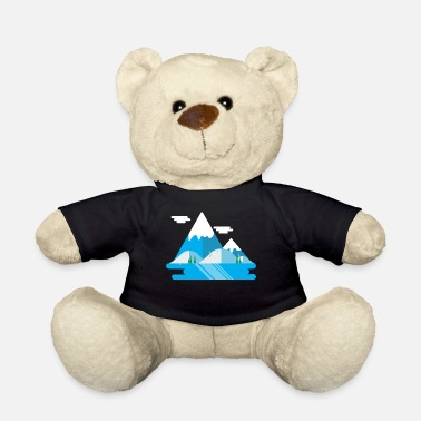 Nature Collection Mountain - Teddy Bear