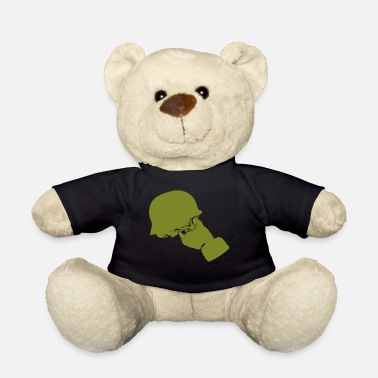 Soldier soldier - Teddy Bear