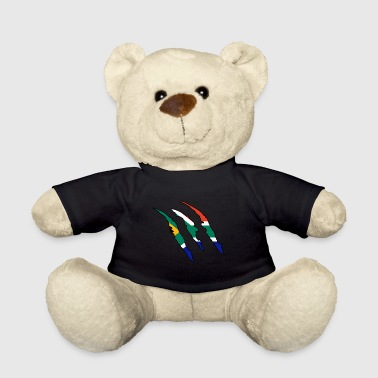 Gift Claw Wild Land Home South Africa - Teddy Bear