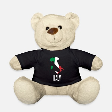 Italy italy - Teddy Bear