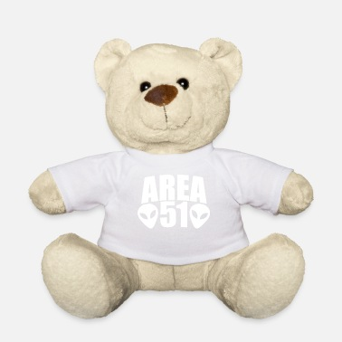 Area AREA 51 - Teddy Bear