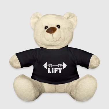 lift - Teddy Bear