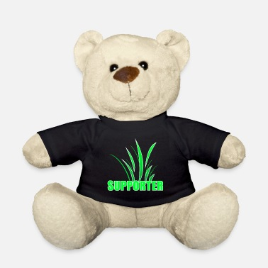 Support Supporter - Teddy Bear