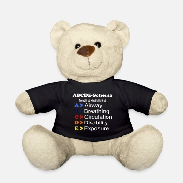 Rescue Services Rescue service - first aid - Teddy Bear