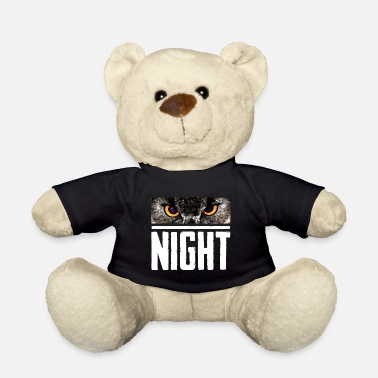 Night night - Teddy Bear