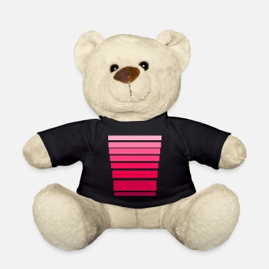 Set roze set - Teddy