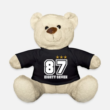 Eighties eighty seven - Teddy Bear