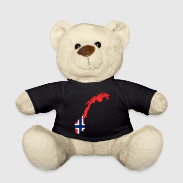 Norway Norway Norway - Teddy Bear