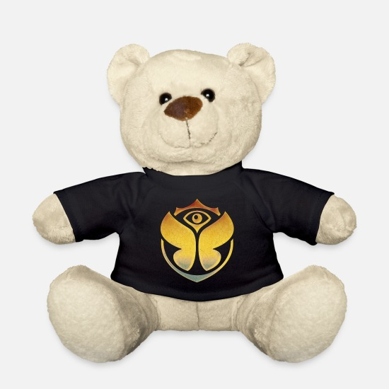 Tomorrowland Peluche - Tomorrowland - Orsetto nero