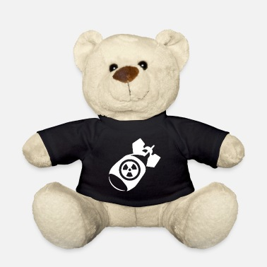 Atomic Bomb atomic bomb - Teddy Bear