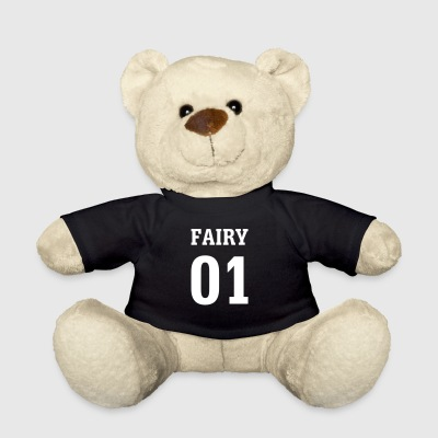 Fairy 01 - Teddy Bear