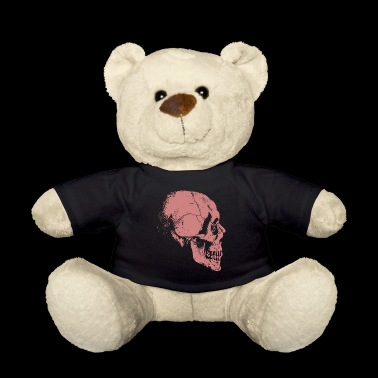 skeleton - Teddy Bear
