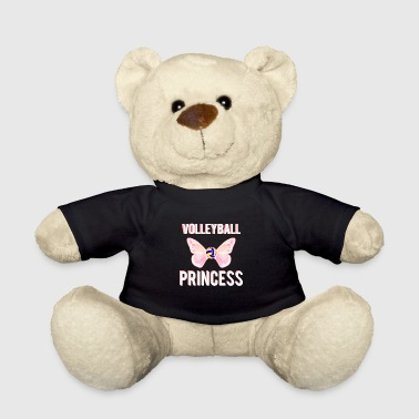 Volleyball Princesse - Nounours