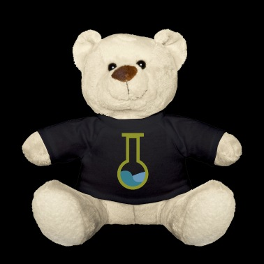 chemistry - Teddy Bear