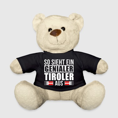 Genialer Tiroler - Teddy