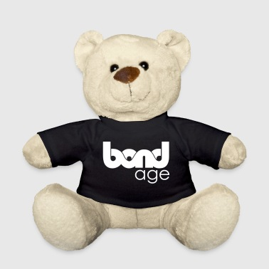 008 bondage - Teddy Bear