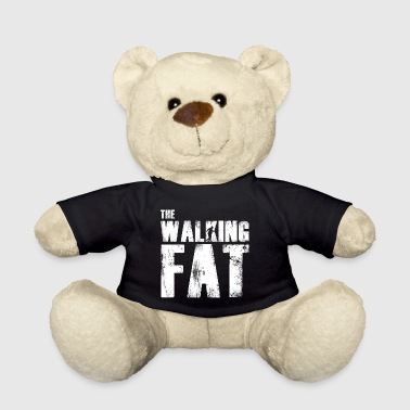Fat fat gift for fat - Teddy Bear