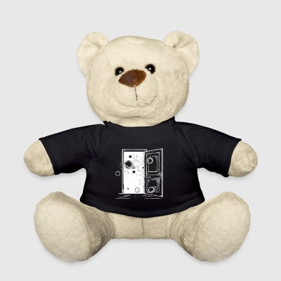 015w - Teddy Bear