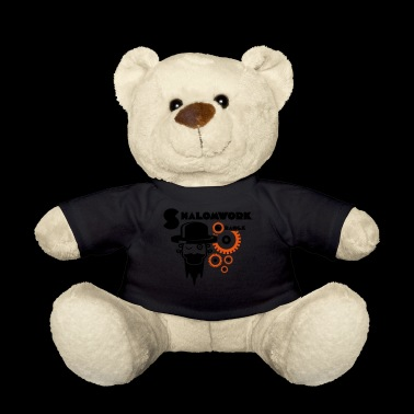 Shalom for Clockwork Orange - Teddy Bear