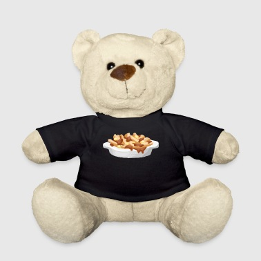 French fries - Teddy Bear