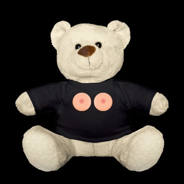 breasts - Teddy Bear