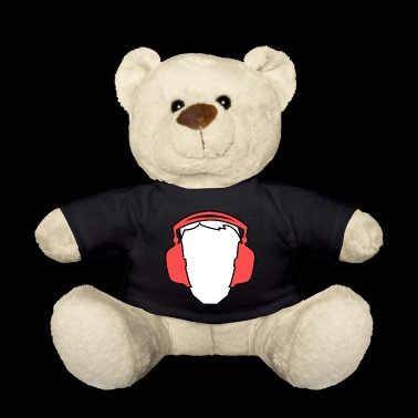 Headphone - Teddy Bear