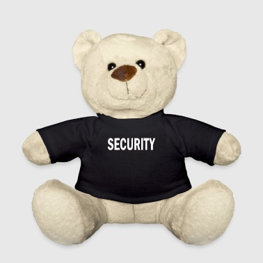 SECURITY T Shirt - Teddy Bear
