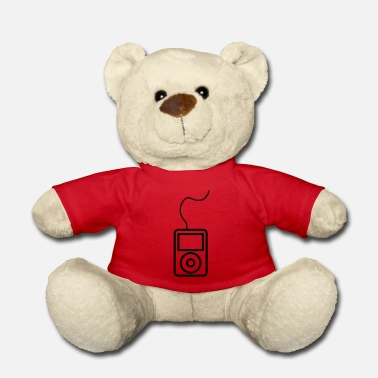Mp3 Partnerlook Shirt Twinning Trend - Teddy
